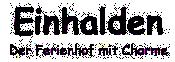 Ferienhof Einhalden