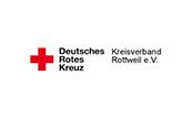 DRK Rottweil Logo