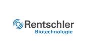 Rentschler Biotechnologie Logo