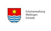Schulverwaltung Wettingen Logo