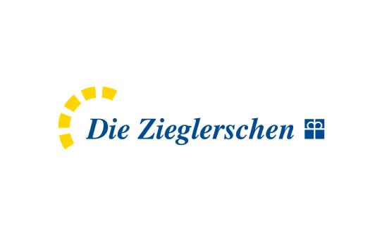 Die Zieglerschen Logo