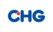 CHG Meridian AG Logo
