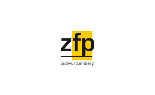 zfp Suedwuerttemberg Logo