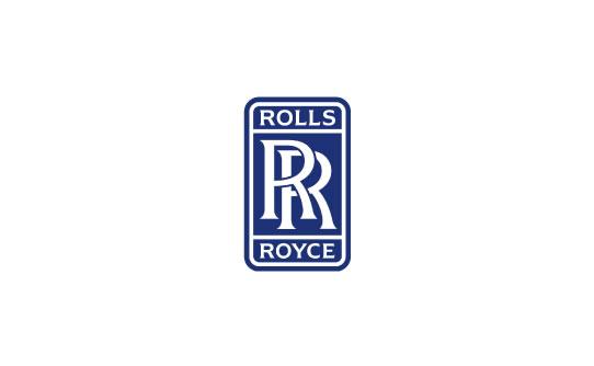 Rolls-Royce PowerSystems Logo