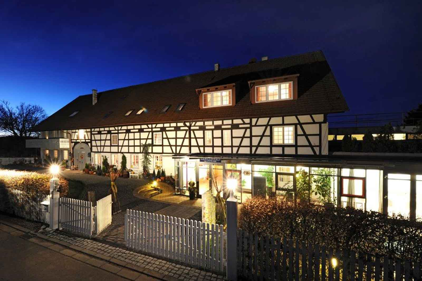 Seminarhotel Bühlerhof