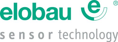 Elobau Logo in Gruen