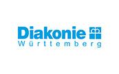 Diakonisches Werk Wuerttemberg Logo
