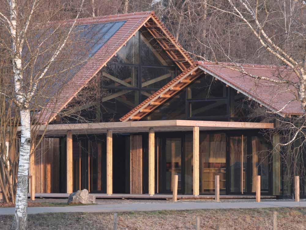 Naturschutzzentrum Wilhelmsdorf