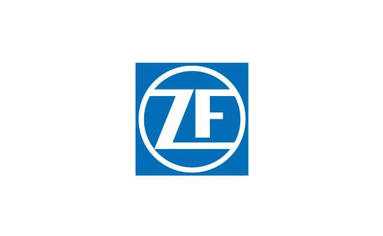 ZF-Friedrichshafen Logo