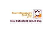 Berufsbildungswerk Adolf Aich Logo